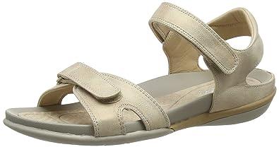 6242c6a784f7d5 Rieker Damen V9462 Geschlossene Sandalen  Amazon.de  Schuhe ...