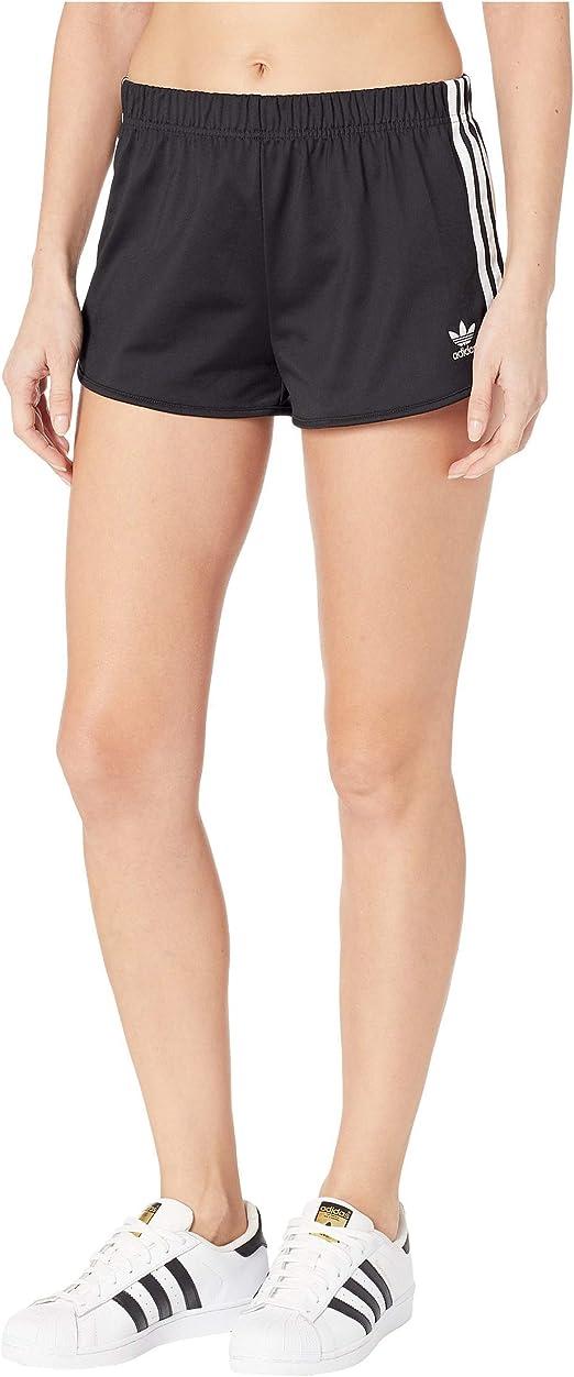 3 Shorts Stripes Women's adidas Originals Rj5A4L3q