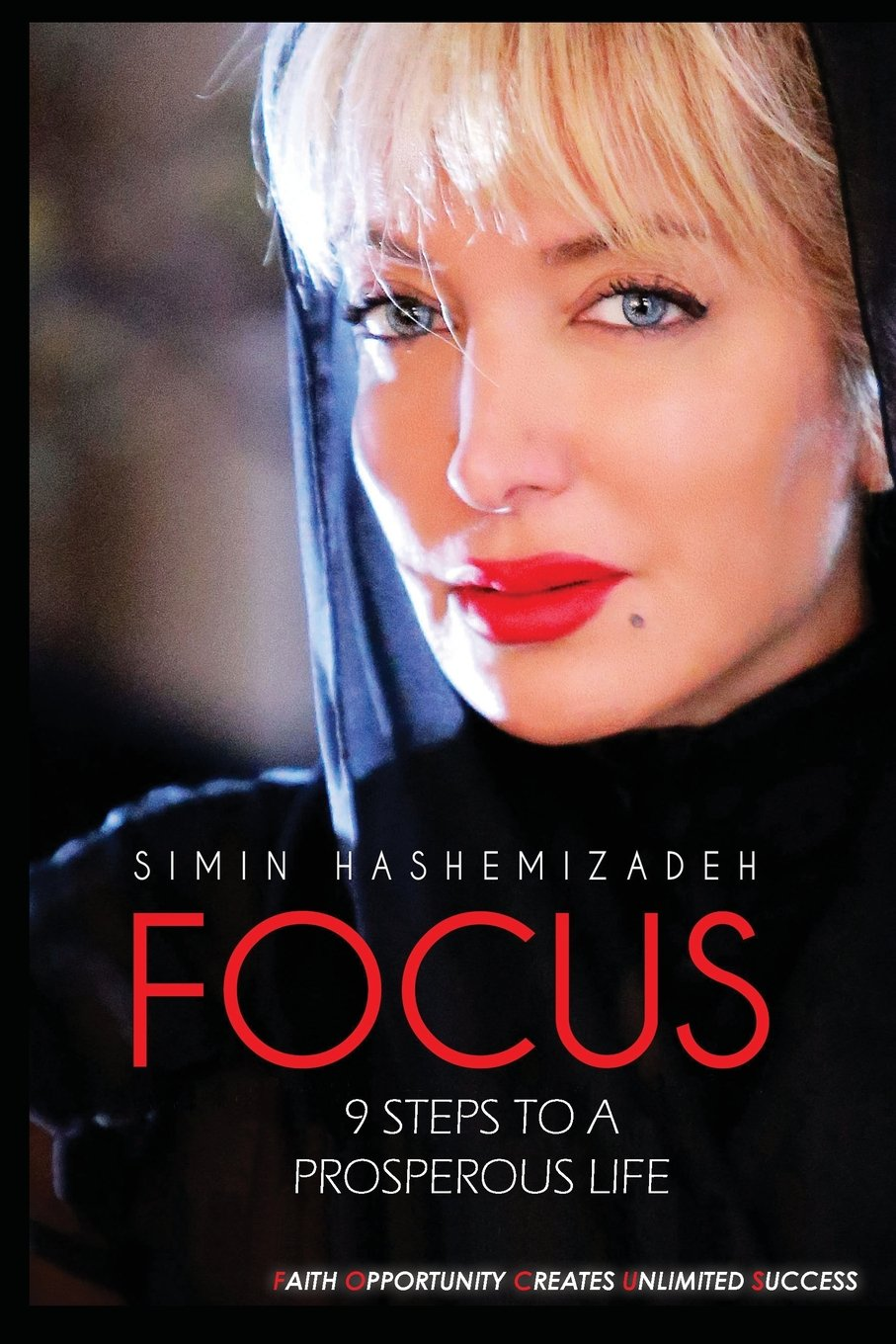 Focus - 9 Steps to a Prosperous Life ebook