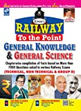 Railway to the Point General Knowledge & General Science 2131
