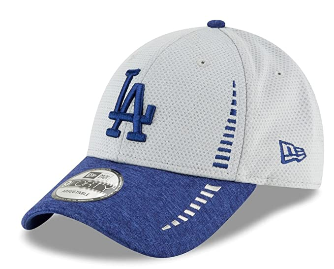 7ec42cd473e866 Image Unavailable. Image not available for. Color: New Era Los Angeles  Dodgers 9Forty MLB ...