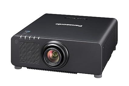 Panasonic PT-RZ870BEJ Video - Proyector (8800 lúmenes ANSI, DLP ...