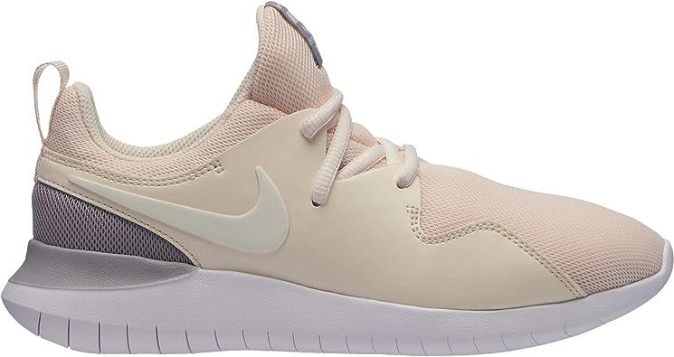 Nike WMNS Tessen, Chaussures de Running Compétition Femme