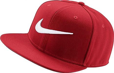 Nike U NSW Cap Pro Swoosh Classic Gorra De Tenis 4e19ff2f82f