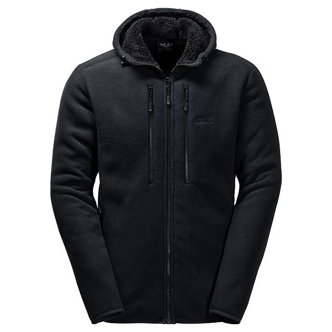 low priced cb5b0 63a38 Jack Wolfskin Men's Westfjord Jacket