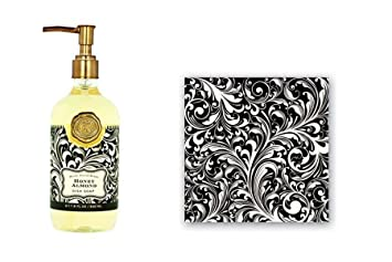 Amazoncom Michel Design Works Scented Dish Soap And Luncheon