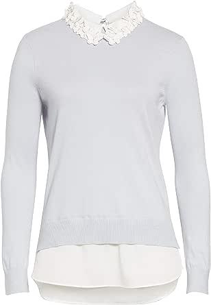 Ted Baker Women's Natsha Collar Detail Sweater