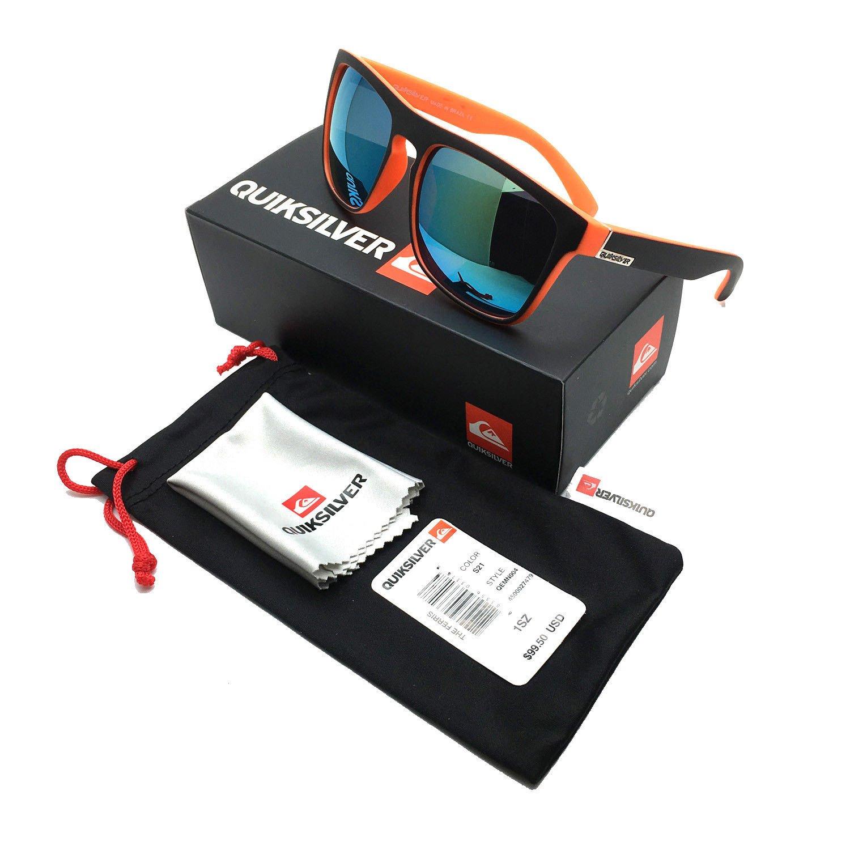 Amazon.com: OUYAWEI - Gafas de sol para hombre y mujer con ...