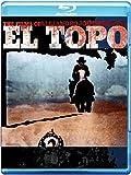 El Topo [Blu-ray]