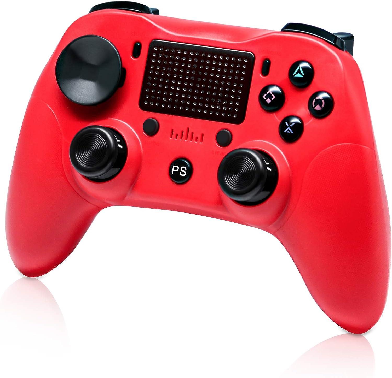 Bluetooth Gamepad Joypad Joystick Kabelloser Remote Controller ...