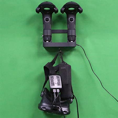 Headsetstand For Oculus Rift Virtual Reality Cases, Covers & Skins vr Hmd & Controllers Holder And Display Stand.