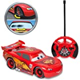 Cars 2 R/C 1:24th - Lightning McQueen