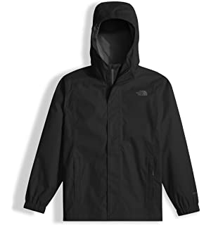 64598609c406 THE NORTH FACE Boys  Elden Rain Triclimate Waterproof Jacket  Amazon ...