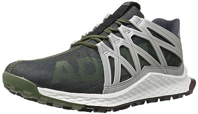 new product d07b9 7ccb3 Adidas Performance Men's Vigor Bounce M Trail Runner