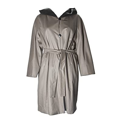 2014d2f457f768 Amazon.com  Marina Rinaldi Women s Terno Virgin Wool Coat