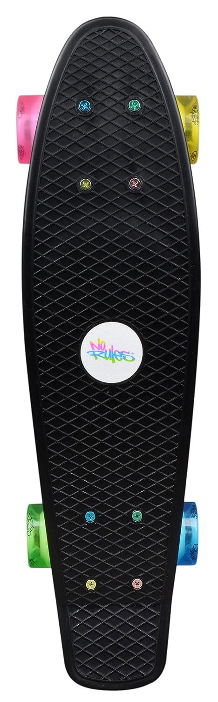 【受注生産品】 B01JL5DOXOルールなし本物のスポーツ&玩具Gmbhスケートボード楽しいネオン B01JL5DOXO, ペット仏具 わんにゃんメモリー:720f970a --- a0267596.xsph.ru
