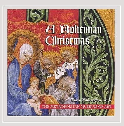 A Bohemian Christmas