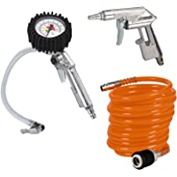 Einhell 4132741 Set de 3 Accesorios para compresor