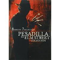 Pesadilla En Elm Street - Temporadas 1-7 [DVD]