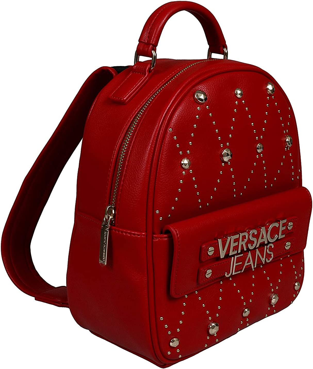 Versace EE1VTBBE7 E500 Red Backpack