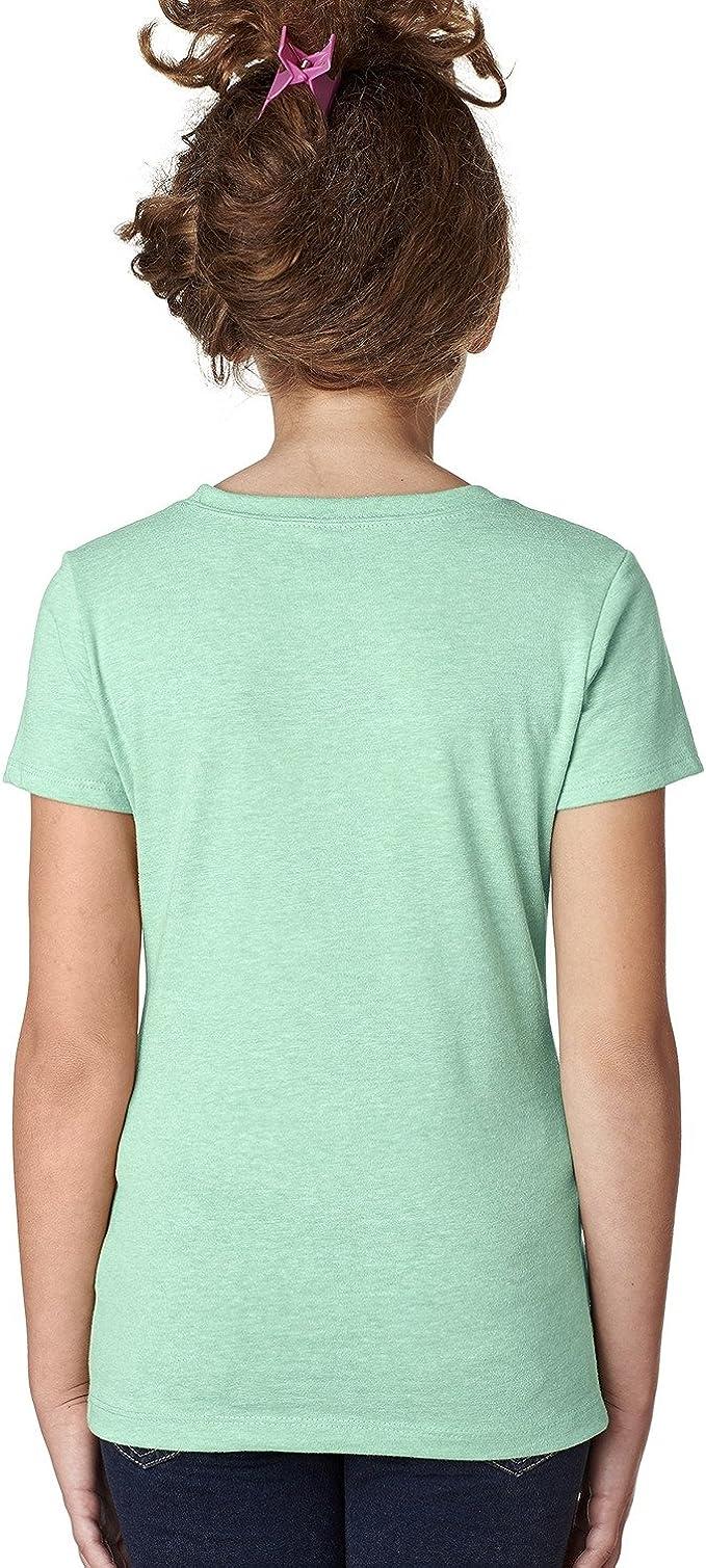 Next Level The Princess Supersoft CVC Jersey T-Shirt Large Mint