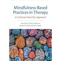 Mindfulness-Based Practices in Therapy: A Cultural Humility Approach