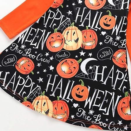 Amazon.com: Lucoo - Disfraz de holloween para niños y niñas ...