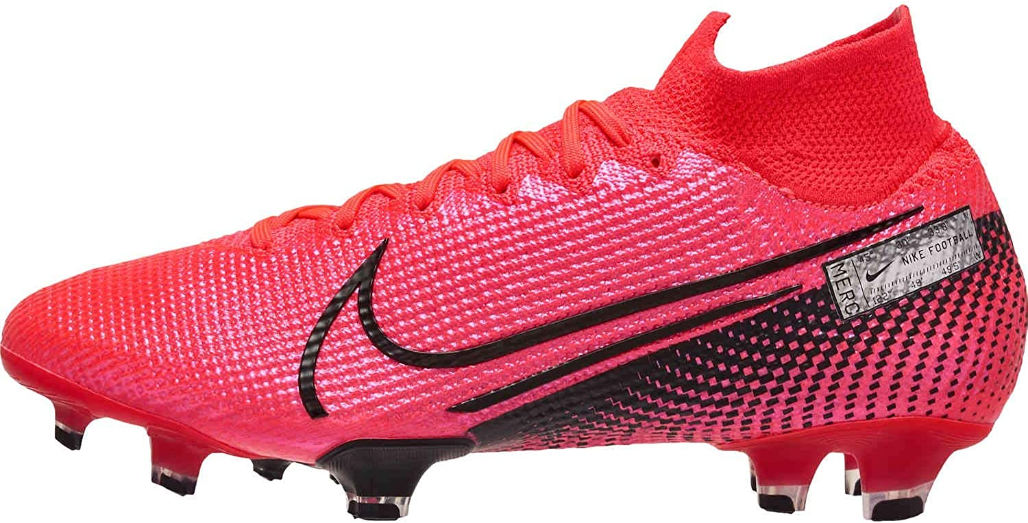 Factura capoc cartel  Amazon.com | Nike Superfly 7 Elite Fg Mens Firm-Ground Soccer  CleatAq4174-010 | Soccer