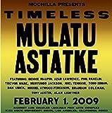 Mochilla Presents Timeless