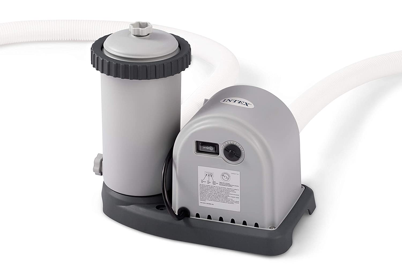 Intex 28636 - Depuradora de cartucho tipo A 5.678 litros/hora