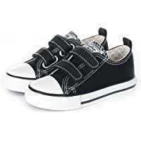 Amazon Price History for:Weestep Toddler Little Kid Boy and Girl Classic Adjustable Strap Sneaker