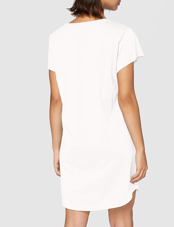 Triumph Damen Nightdresses NDK 01 Nachthemd