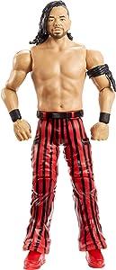 WWE Shinsuke Nakamura Action Figure