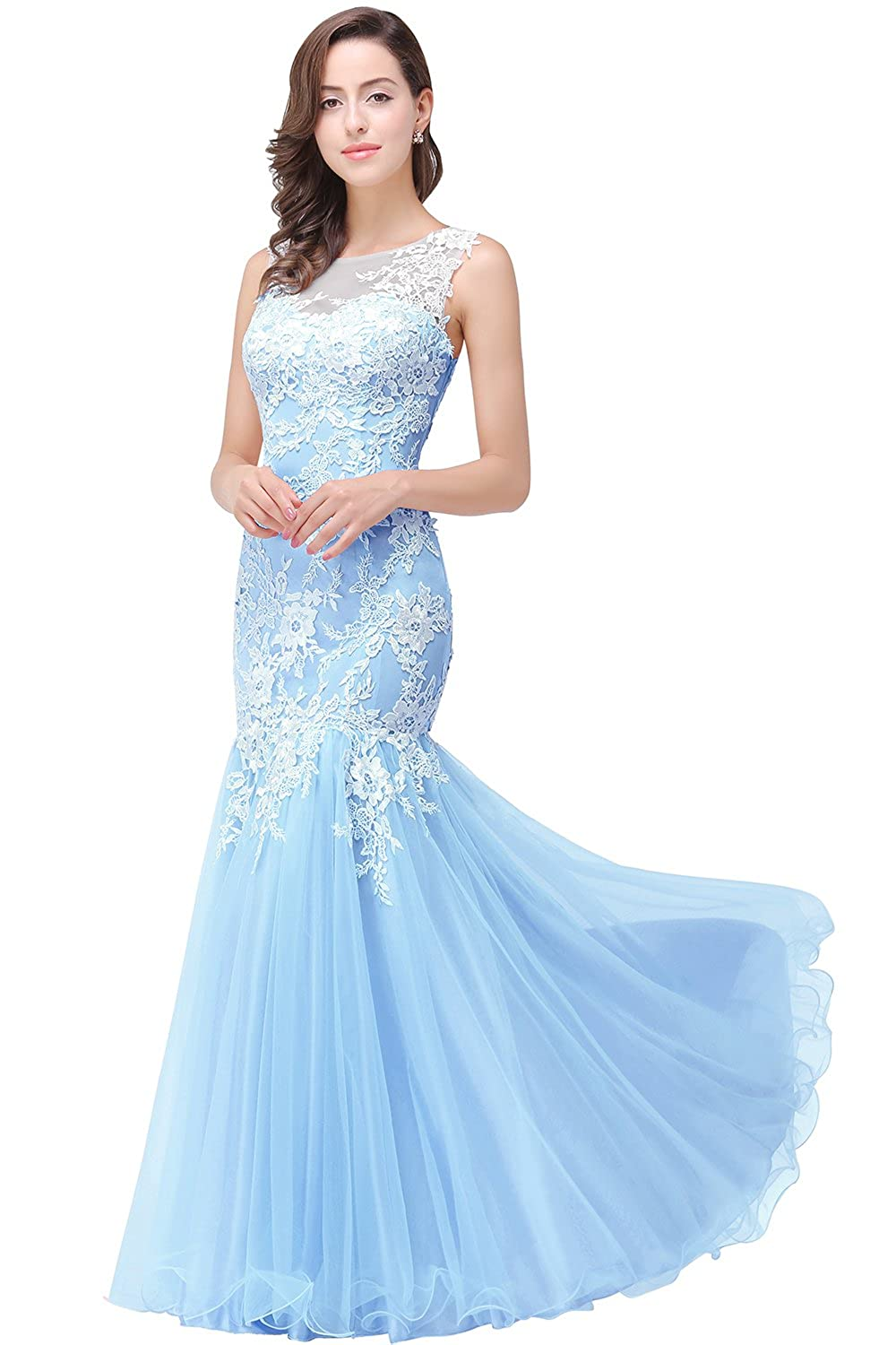 969d2f33a7252 Detailed size info please check OUR SIZE CHART among main product images,  NOT Size Chart link from Amazon Zipper closure. Dress can also be  customized to ...