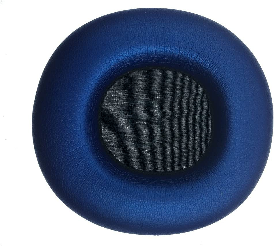 Blue Ear Pads Replacement Earpads for Samsung Level On PRO Wireless Noise Cancelling Headphones On-Ear Headphones Ear Pad//Ear Cushion//Ear Cups//Ear Cover