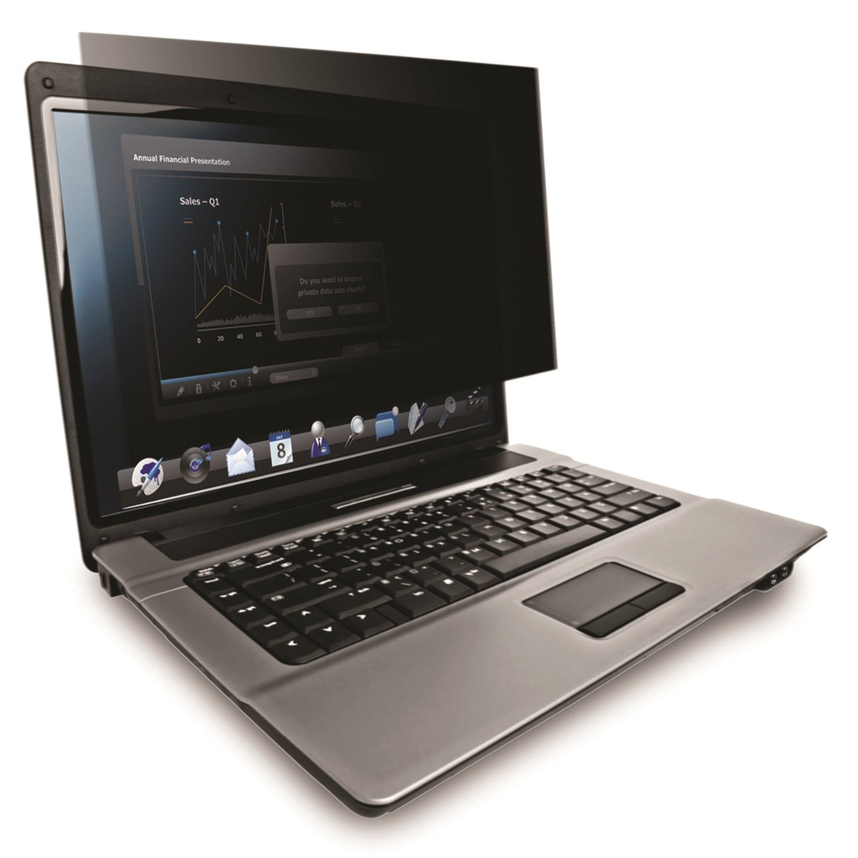 3M Privacy Filter for Widescreen Desktop LCD Monitor 29' (PF29.0WX) [並行輸入品]   B01LZYZE81