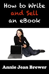 How to Write and Sell an Ebook Kindle Edition