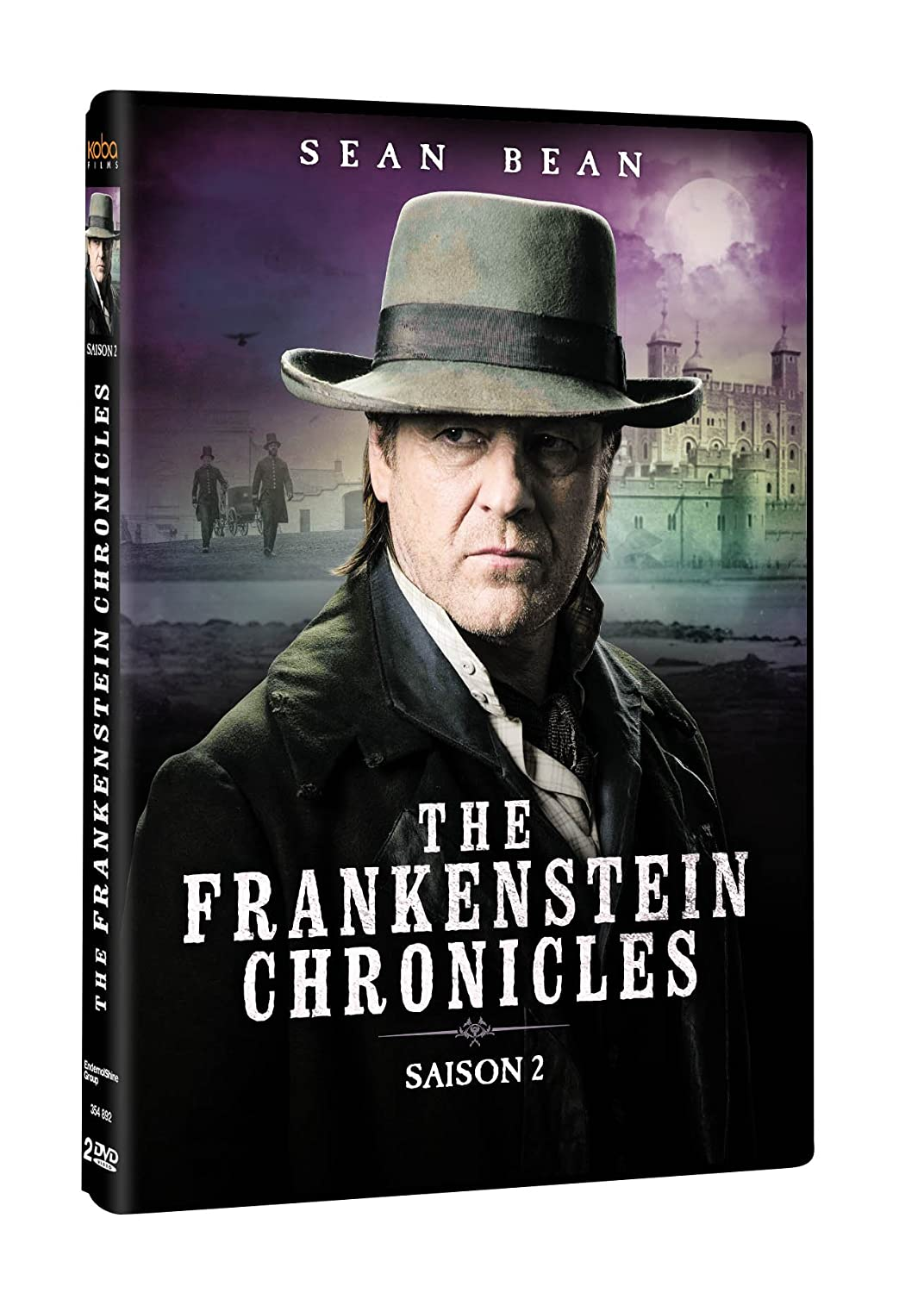 The Frankenstein Chronicles ITV - Page 2 71bwRBvWynL._SL1500_