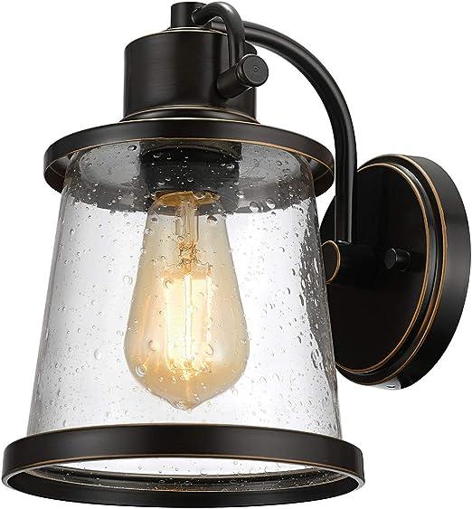 Amazon.com: Charlie - Lámpara de techo para exteriores e ...