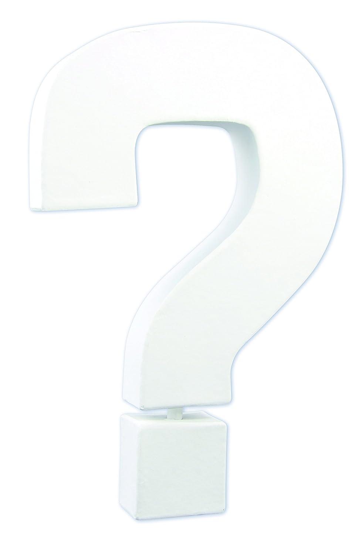 Braun Decopatch 12/x 10/x 1,5/cm 12/cm Eule Symbol Papier Pappmach/é