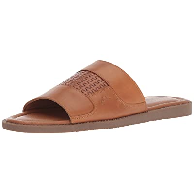 Tommy Bahama Men's Gennadi Palms Slide Sandal | Shoes