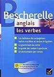Anglais : Les verbes