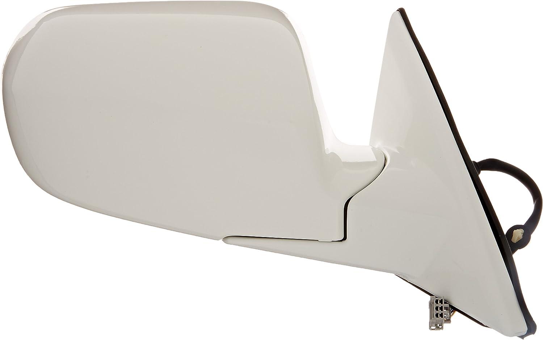 Genuine Honda Parts 76200-S5D-A21ZD Honda Civic Right Side Taffeta White Door Mirror Assembly