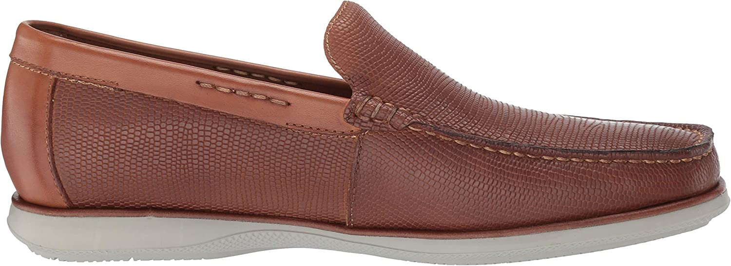 Kenneth Cole New York Mens Cyrus Slip on Loafer