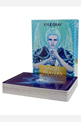 Angel Prayers Oracle Cards Cards