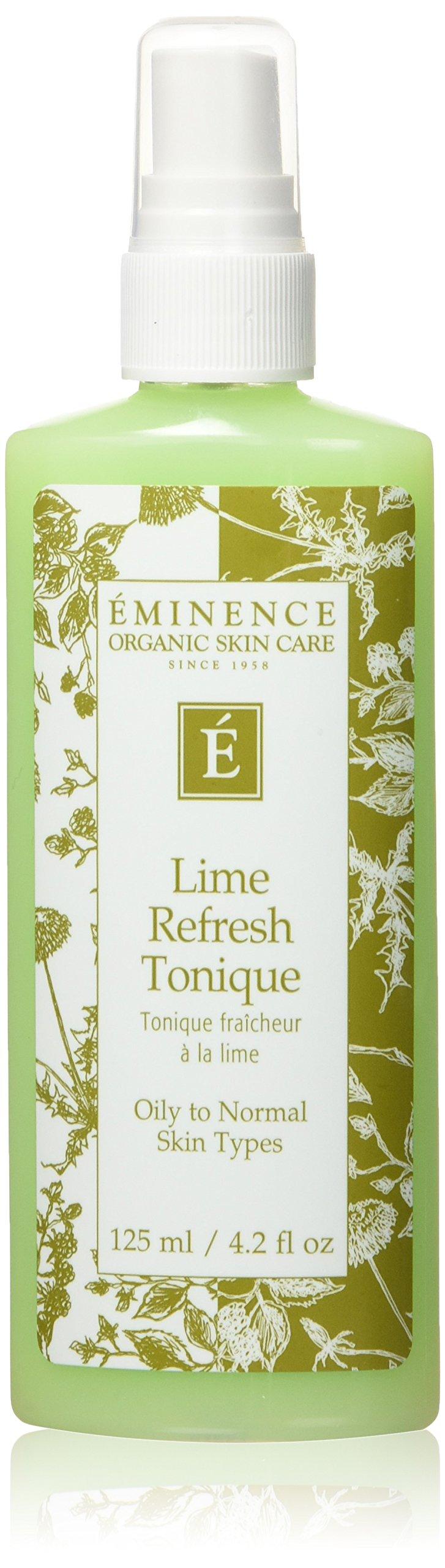 Amazon Com Eminence Citrus Exfoliating Wash 4 2 Ounce