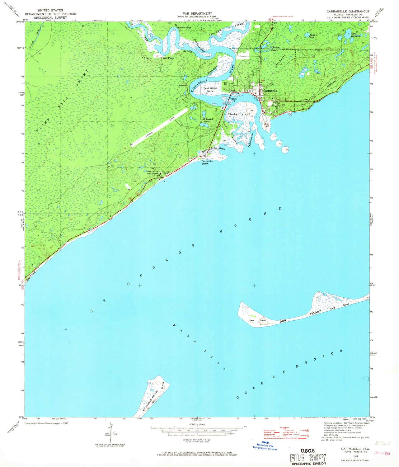 Amazon.com : YellowMaps Carrabelle FL topo map, 1:24000 ... on bradfordville florida map, pascagoula florida map, sharpes florida map, brookridge florida map, evinston florida map, sumatra florida map, molino florida map, pensacola bay florida map, campbellton florida map, warrington florida map, vamo florida map, baton rouge florida map, north carolina florida map, st. johns river florida map, hypoluxo florida map, south daytona florida map, st. george island state park florida map, pretty bayou florida map, mobile florida map, massachusetts florida map,
