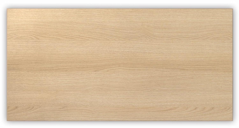 Schreibtischplatte holz  Bümö® stabile Tischplatte 2,5 cm stark - DIY Schreibtischplatte ...