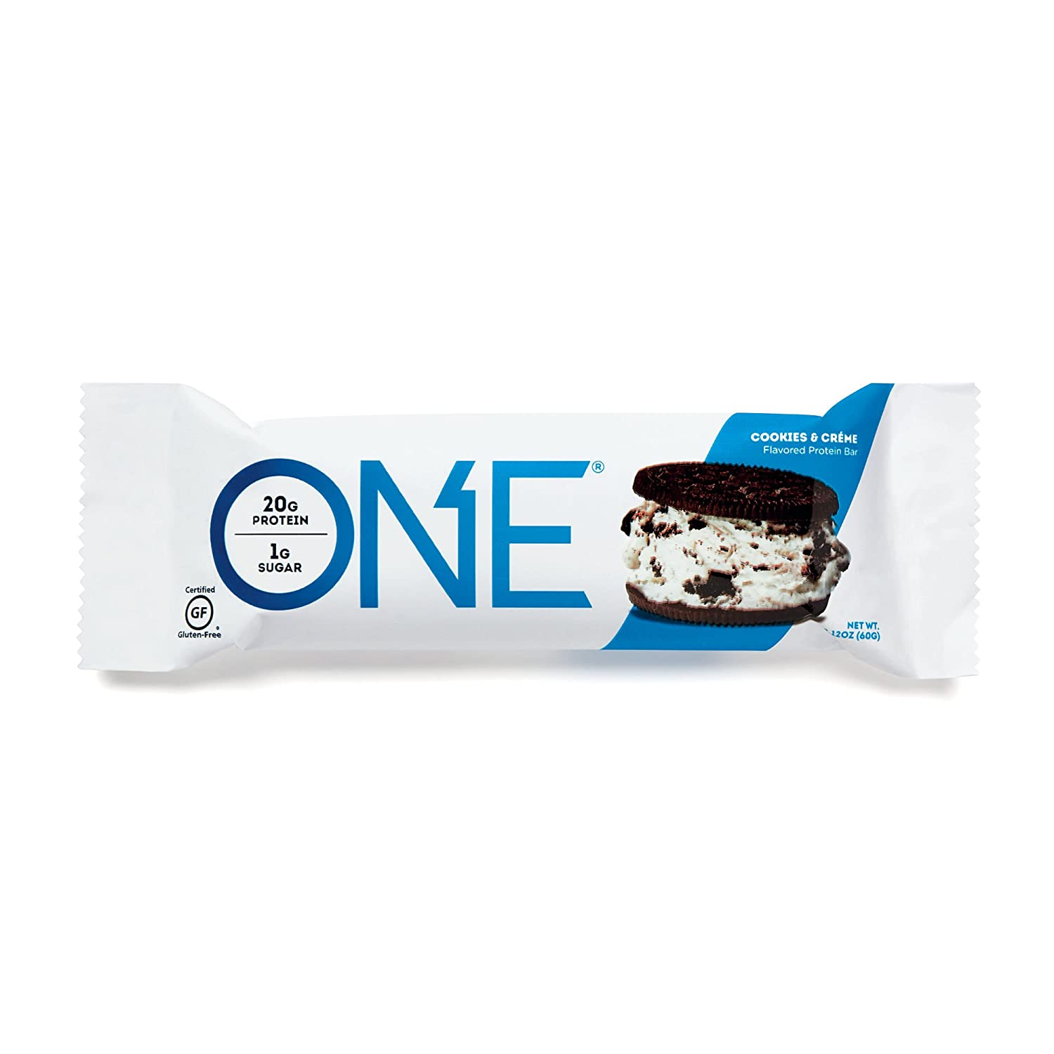 ONE Protein Bar – Cookies and Creme