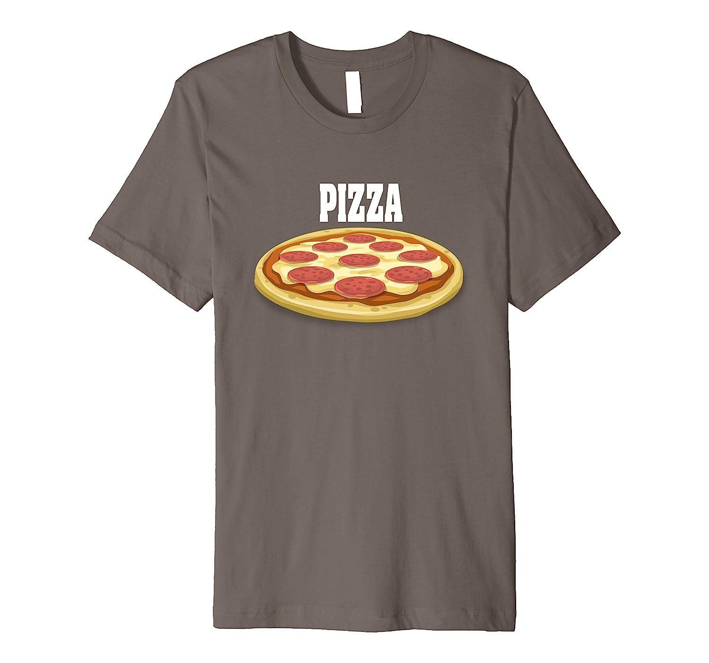 pizza couples halloween costume premium shirt beer pizza